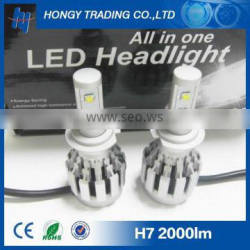 all in one led headlight H4 3000LM