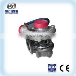 OEM Turbocharger Manufacturers for Car Truck Tractor