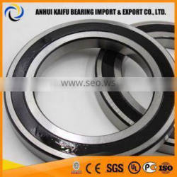 6019 Made In China High Precision Deep Groove Ball Bearing 6019-RS