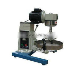 Wet Wheel Abrasion Loss Tester (Complies to ASTM D3910)