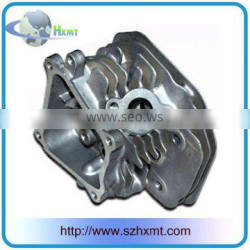 aluminum die-casting from China factory