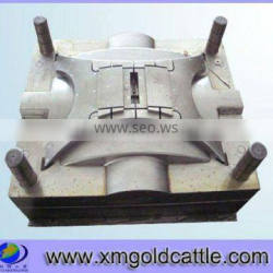easy plastic mould