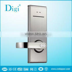 IC electronic MF card lock for hotel use