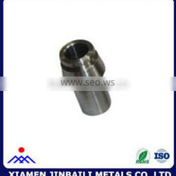 precision CNC machining service metal connector fittings