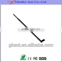 Factory Price High quality wifi antenna 5dbi 2.4ghz wifi terminal rubber indoor antenna