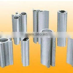 European standard anodized extruded aluminium profiles for industrial use