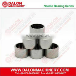Needle Bearing HK1212 12x16x12 / Drawn Cup Caged Needle Roller Bearings With Open End