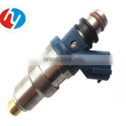 Hot selling Car Replacement 23250-75040 for Toyota Tacoma 95-00 2.4L Hilux RZN148 RZN168 Fuel Injectors
