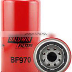 Baldwin Fuel Spin-on Filter BF970