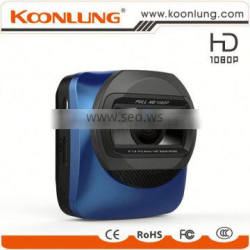 High Quality 1080P Manual 1CH Hot Promotion Gps Tracking Car Dvr