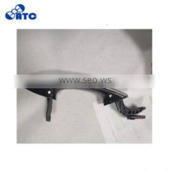 For B-MW 7GR G11 G12 Car Door Handle Front Rear Right Mineral Black 51217392139 51217392133 51217392134