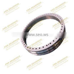 014.40.2800 Single-row four point ball slewing bearing