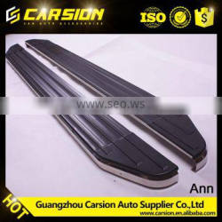 Car spare parts Running Board Foot Plate/Pedal Plate for Subaru Forester