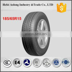 China well-known brand tyres, passenger car tire 185/65R15