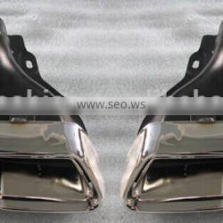 Exhaust pipe for E63 W212