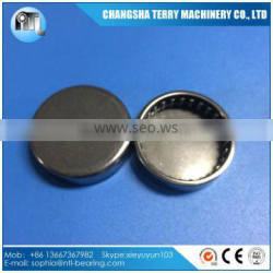 45x52x20mm Drawn cup needle roller bearing with closed end BK4520