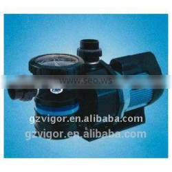 swimming pool water pump of 2hp,220V swimming pool circulate and filtration pumps