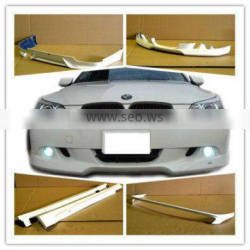FRP body kit for 5SERIES E60 AC style 04~07