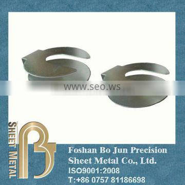 metal stamping products , custom blue stamping parts