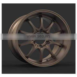 CHINESE TOP QUALITY WHEELS FOR HOTSALES alloy wheels.6x139.7 wheels