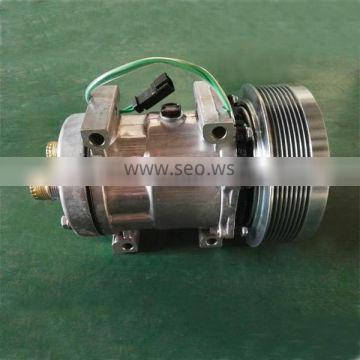 Auto air conditioning parts for SANDEN NEW HOLLAND SD7H15-4795 a/c compressor