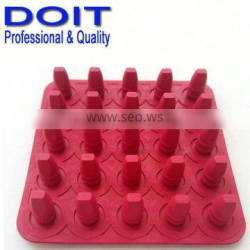 Factory price rubber gasket for one-way restrictive valve