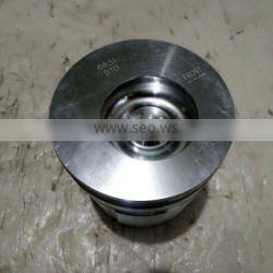 Apply For Truck Piston Ring 80Mm 100% New Grey Color