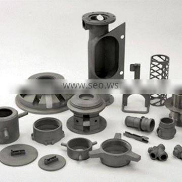 Competitive price iron casting,sand casting iron part,ductile casting