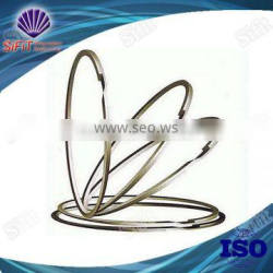 Top Quality Custom-Made Forging Ring For Pressure Vessel