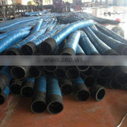 HOT SELLING!! high quality Big Diameter Mud Piping Hose from China factory