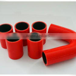 High performance intercooler silicone hose