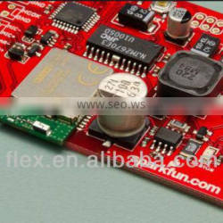 electronic controlling pcba factory