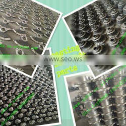 2016 High Precision Cast & Forged forklift parts with cnc machining