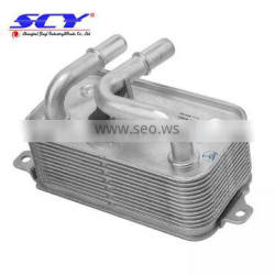 Oil Cooler Suitable for BMW 2002-2005 17217507974 17217519213 17 21 7 507 974 17 21 7 519 213