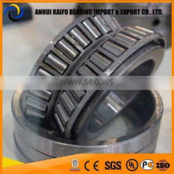 Factory supply double row tapered roller bearings 662/654D