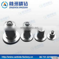 Tungsten carbide removable tire studs tool, snow tire studs for sale