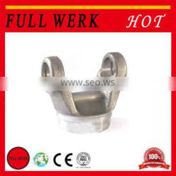 pto shaft yokes for agricultural machinery with CE Certificated