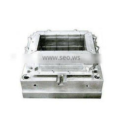 toilet plastic injection mould