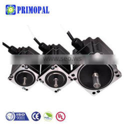 Water-proof NEMA 17 stepper motor for Warm house, IP54 rated !
