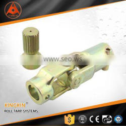 roll tarp u joint assembly for splined end of roll pipe UJY5