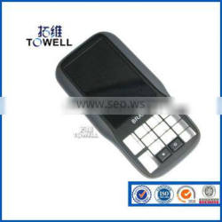 Silkscreen Case rapid prototyping made in China
