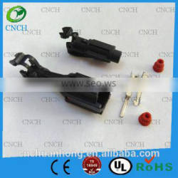 1 pin male and female connector DJ7012Y-2-11/21