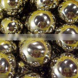 2014 Hot sales chrome steel balls AISI 52100 SUJ-2 GCr15 100Cr6 for bearing parts