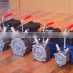 Stainless Steel Electric Wine Pump with CE