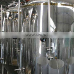 300L beer brewing machinery