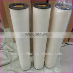 Manfre supply natural gas filter cartridge for air compressor