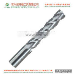 WTFTOOLS manufacturer customized forming tools composite end milling cutter for woodworking