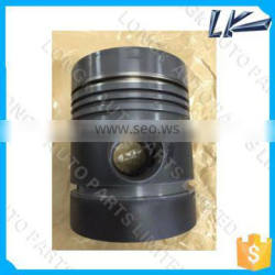Hot sale phosphate piston MF240 with 5 ring