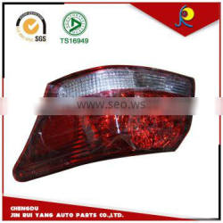 Original Equipment Taillights for BYD G3 Auto Car Parts Accessories