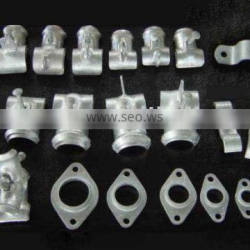 casting and forging parts